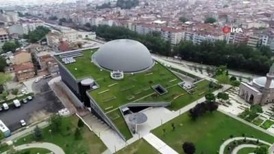 baskent -  'Panorama 1326 Bursa' artık bir dünya markası