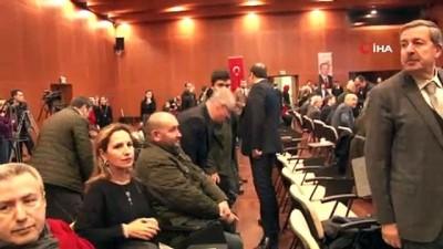 AK Parti Bursa Milletvekili Çavuşoğlu: 'Bursa'nın Ankara'da çok iyi lobisi var'