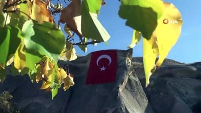 """KAPTİD Başkanı Dinler, """"2020 yılı Kapadokya'nın pırlanta yılı olacak"""""""