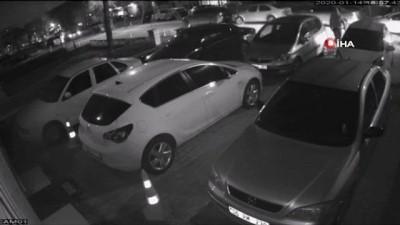 Başkent'te 'Sahte polis' suçüstü yakalandı Haberi