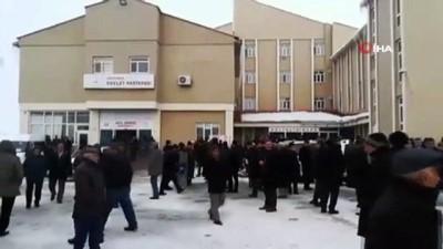 Kanaat önderi Seyda Abdülkerim Çevik silahlı saldırıda hayatını kaybetti