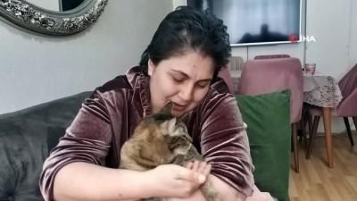 akciger kanseri -  Kanser hastası Melek hemşire kendi tedavisi için toplanan parayı başka hastaya harcadı