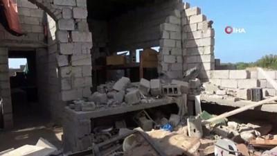 - Yemen'de Husiler sivil yerleşimlerini hedef alıyor