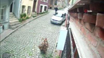 Balat'ta işe giden kadını taciz eden şüpheliye ilişkin soruşturma tamamlandı