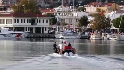 Ege Denizi'nde 2019 yılında 60 bin 544 düzensiz göçmen yakalandı