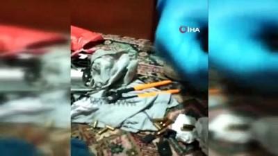 Iğdır'da uyuşturucu operasyonu: 7 tutuklama