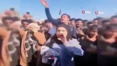 - Irak'ın başkenti ve güneyi yeniden ayakta: 2 ölü - Binlerce protestocu lastik yakarak yolları kapattı
