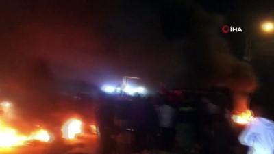 baskent -  - Irak'ta protestolar nedeniyle resmi tatil ilan edildi