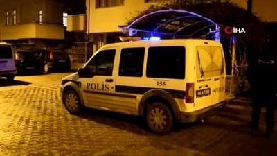 polis -  Malatya'da pencereden düşen genç kız yaralandı