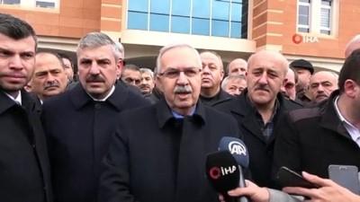 alabalik -  Milletvekili Köylü'den hakkında çıkan kumar iddialarına suç duyurusu
