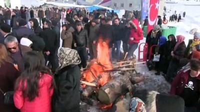 kis turizmi -  Ordu kar festivalinde buluştu