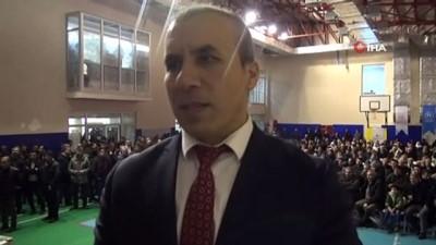 teroristler -  Şırnak'ta terör mağdurları yeni konutlarına kavuştu