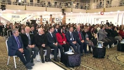 Uğur Okulları'nın 'Birleşmiş Milletler Çalıştayı' kapanış seremonisi gerçekleşti