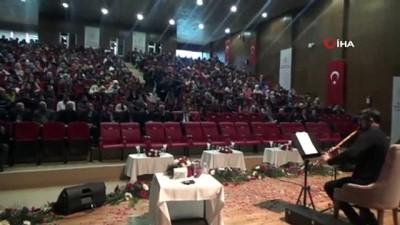 """Üniversite öğrencileri Diyarbakır'da 'Tarih ve Medeniyet Kampı'nda"""" buluştu"""