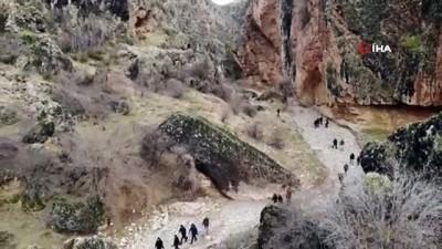 fenomen -  9 milyon yıllık kanyonlar uluslararası turizme kazandırılacak