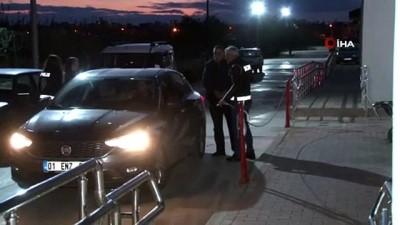 polis -  Adana merkezli 5 ilde FETÖ operasyonu İzle