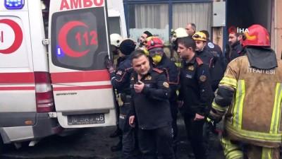 yangina mudahale -  Bursa'da yangın...74 yaşındaki adam yanarak can verdi