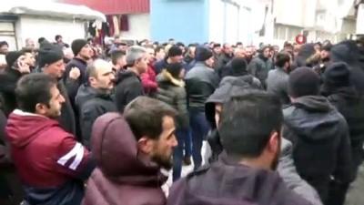polis -  Çuval içinde bulunan cesetle ilgili 4 tutuklama