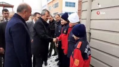 Kırıkkale'de 100 kişi ve üzeri işçi çalıştıracak girişimcilere müjde: Fabrika kirasını devlet karşılayacak