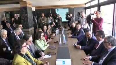 - KKTC'de Uluslararası Bilim Diplomasisi Forumu başladı