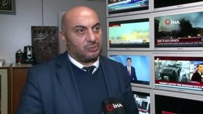 Türk dönerine sertifikasyon geliyor İzle
