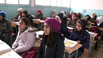 - Zeytin Dalı bölgesi, Türkiye sayesinde hayat buldu - Afrin ve çevresinde güvenlikten eğitime, sağlıktan ticarete kadar bir çok alanda önemli adımlar atılırken halk geleceğe umutla bakıyor