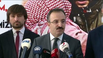 Bakan Yardımcısı Çataklı'dan açıklama: '29 Nisan ile 5 Ocak arasında Suriye'de bin 468 kişi hayatını kaybetti'