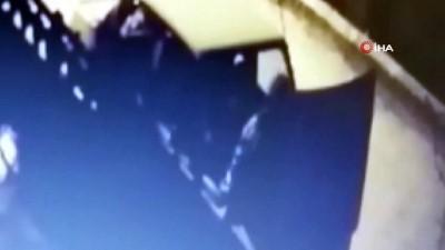 Çaldığı aküyü kendi aracına taktıran hırsızı JASAT yakaladı