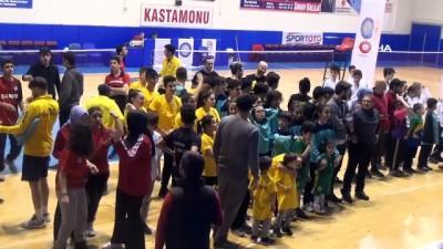 İşitme Engelliler Badminton Türkiye Şampiyonası sona erdi Haberi
