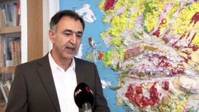 Akhisar depreminin İstanbul'u sarsmasını uzmanlar yorumladı