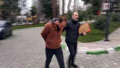 'FETÖ'ye adın karıştı' diyerek dolandırıcılık yapan sahte polisler yakalandı