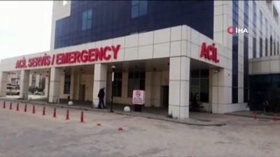 Husumetli aileler arasındaki bıçaklı kavgada ölü sayısı 2'ye çıktı Haberi