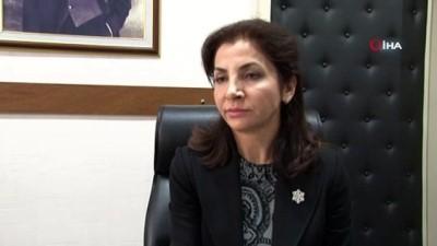Kepçe kulak olduğu gerekçesiyle oğlunu öldüren anneye müebbet hapis cezası Haberi