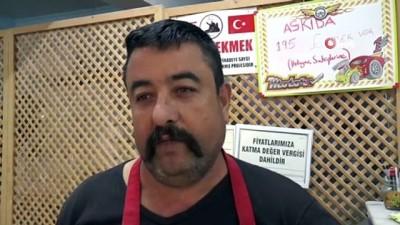 - KKTC'de askıda ekmeğe yoğun ilgi