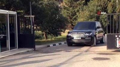 toplanti - Beşiktaş'ta Abdullah Avcı ile yollar ayrıldı