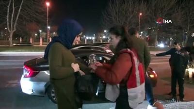 uyusturucu madde -  İstanbul genelinde asayiş denetimi