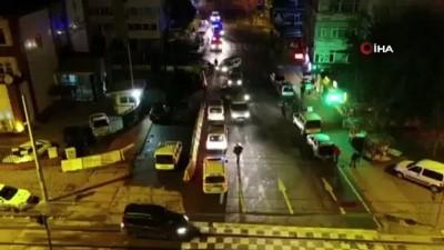 Kocaeli'de akaryakıt tırtıkçılığı yapan çeteye operasyon: 23 gözaltı