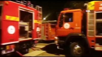 Kocaeli'de ekipler Elazığ'daki deprem için seferber oldu