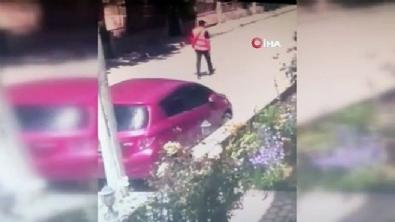 Kütahya'da yakalanan peruklu-fosforlu hırsız Hülya Avşar'ın evini de soymuş
