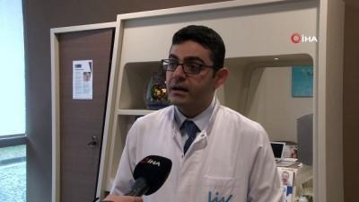 ekolojik -  'Türkiye'de her gün 2 kadın rahim ağzı kanserinden ölüyor'