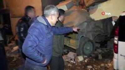 CHP heyeti Doğanyol'da incelemelerde bulundu İzle