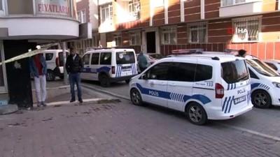 Esenyurt'ta iki grup arasında silahlı çatışma çıktı