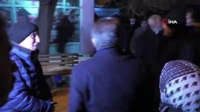 İçişleri Bakanı Soylu: '19 vatandaşımız hayatını kaybetti' İzle