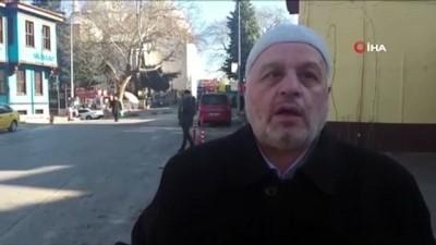 - Suriye İslam Konseyinden Türkiye'ye geçmiş olsun mesajı