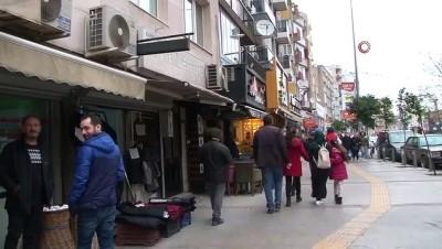 bild -  İzmir'de balkondan düşen yaşlı adam hayatını kaybetti
