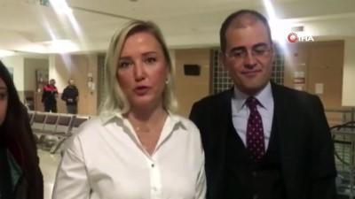 MHP Ordu Milletvekili Enginyurt'tan Berna Laçin'e tepki