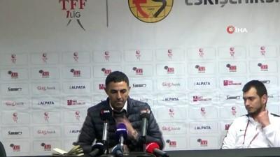 Mustafa Özer: '3 haftada 1 gol yedik'
