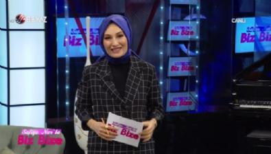 Safiye Nur'la Biz Bize 26 Ocak 2020