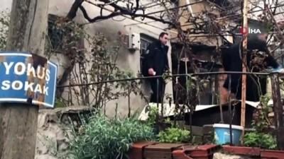 tutuklu sanik -  Baltayla öldürdü, tutuksuz yargılanmak istedi