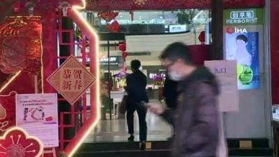 - Çin'deki salgında ölü sayısı 80'e yükseldi